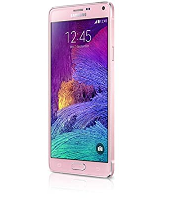 Refurbished Samsung Galaxy Note 4 (Pink)