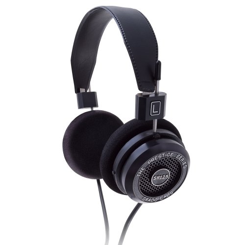 Grado Prestige Series Sr125I Stereo Headphone