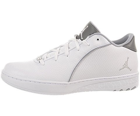 Jordan Men's Lifestyle Shoes Air Phase 23 SC White / Wolf Grey