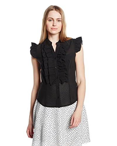 Divina Providencia Camisa Mujer Piamonte