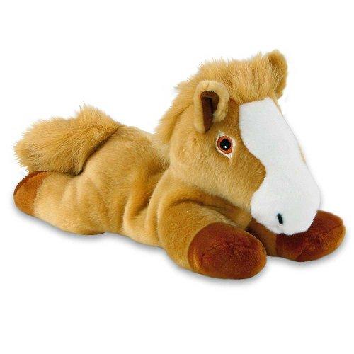Habibi peluche riscaldabile anche a microonde a forma di pony - Letto a forma di peluche ...