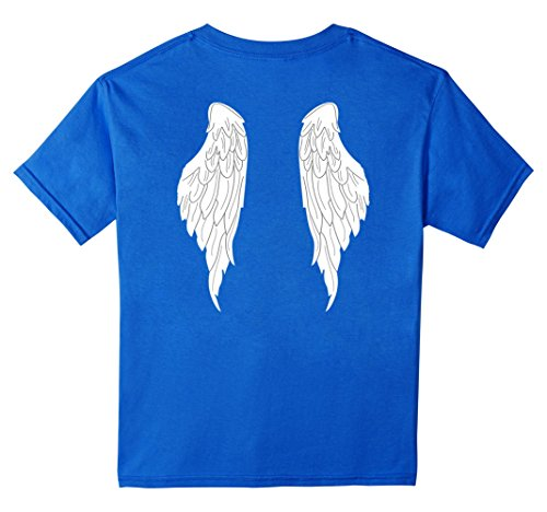 Kids  (Blue Bird Wings Costume)