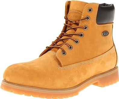 Amazon.com: Lugz Men's Drifter 6-inch Boot: Shoes