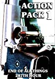 Cover art for  Action Pack 1