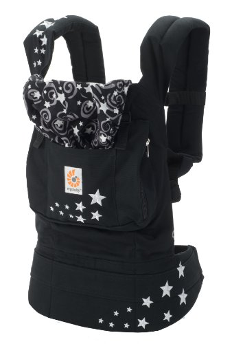 Ergobaby Original Collection Baby Carrier, Night Sky
