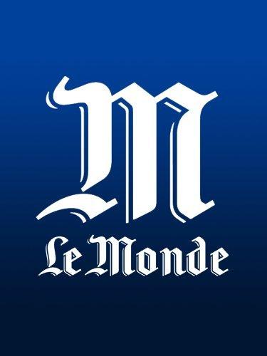 Le Monde B000HA4CYS/