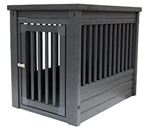 New Age Pet Habitat 'n Home InnPlace Crate/Table, Large