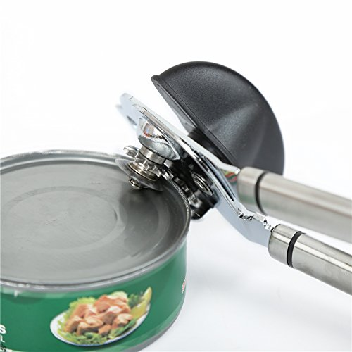 how to use a safe cut can opener