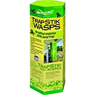 Sterling Intl.TSW-BB6TrapStik Wasp Trap-TRAPSTIK FOR WASPS
