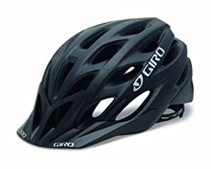 Giro Phase 10 Casco da bici, Nero, S (51-55cm)