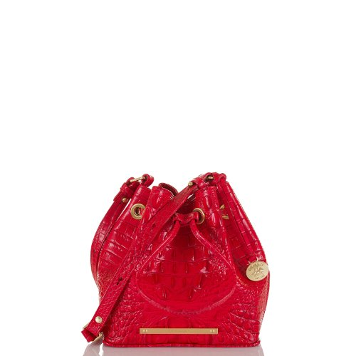 Lexie Crossbody<br>Red Dragon Fruit Melbourne