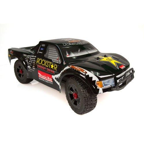 Atomik Metal Mulisha Brian Deegan 1:8 Ford Raptor 150 RTR RC Truck