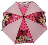 Disney Minnie Mouse - Gorgeous Pink Umbrella / Brolley