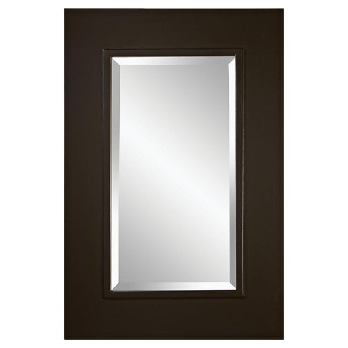 Mission Style Mirror