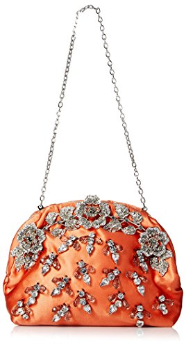 Valentino-Womens-Evening-Bag-Papaya