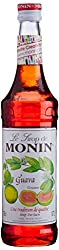 Monin Guava Syrup, 700ml