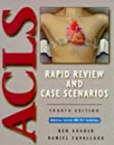 img - for ACLS Rapid Review and Case Scenarios by Grauer Ken Cavallaro Daniel (1996-08-01) Paperback book / textbook / text book