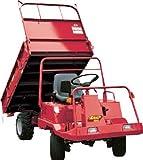 CANYCOM 小型特殊自動車下町小町(油圧ダンプ 4WD 500kg積載) 4862392 J80MDP