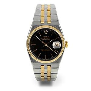 Rolex Oysterquartz quartz mens Watch 17013 (Certified Pre-owned)