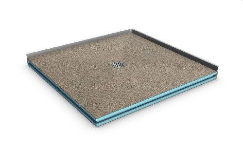 dusche befliesbar preisvergleiche erfahrungsberichte und kauf bei nextag. Black Bedroom Furniture Sets. Home Design Ideas