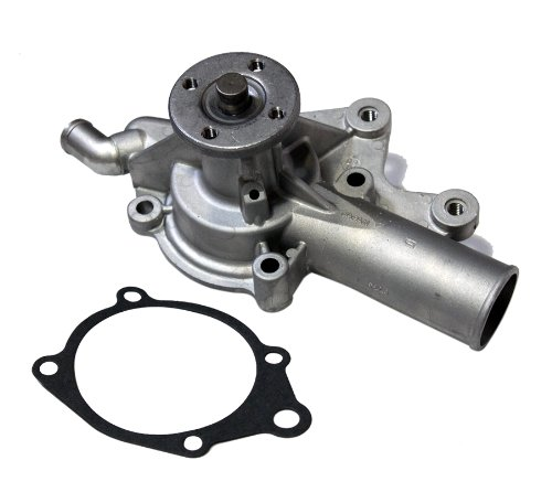 Gmb 110-1030P High Performance Series Water Pump front-51160