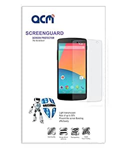 Acm Matte Front & Back Screen Guard For Apple Iphone 4/4g/4s/Ipod Mobile Scratch Proof Screenguard
