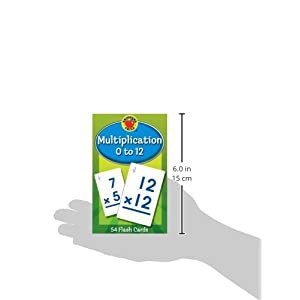 Multiplication 0 to 12 Fl Livre en Ligne - Telecharger Ebook
