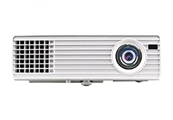 Hitachi CP-DH300 Vidéoprojecteur DLP 1920 x 1080 VGA/HDMI Blanc