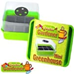 Junior Gardener Mini Greenhouse