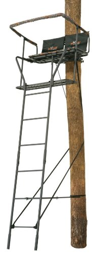 Big Game CR4800 15' Big Buddy 2-Person Ladder Stand