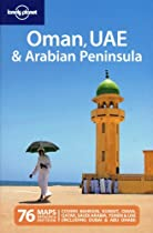 Oman UAE & the Arabian Peninsula (Multi Country Guide)