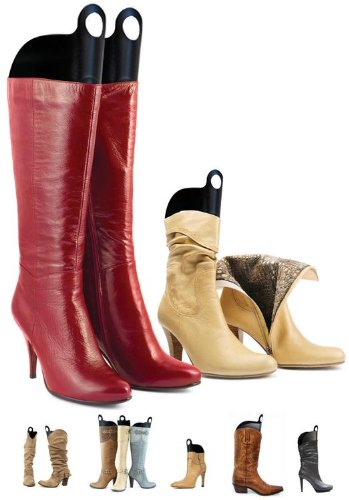 household-essentials-cedarfresh-boot-shaper-form-inserts-for-women-2-pairs