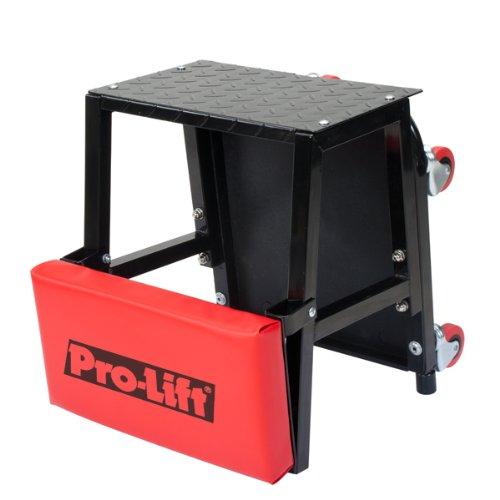 Of the Lisle 93402 Mechanics Creeper Seat/Step (//.lislecorp.comisions/p...u003d2u0026categoryu003d20).  sc 1 st  The Garage Journal & Mechanics Seat/Step stool? - The Garage Journal Board islam-shia.org