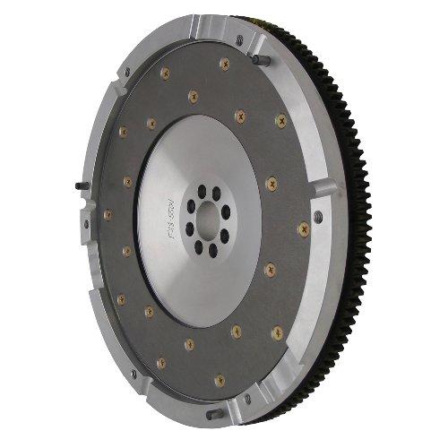 Fidanza 186511 164 Tooth Aluminum SFI Approved External Balance Flywheel (Fidanza Flywheel Mustang compare prices)