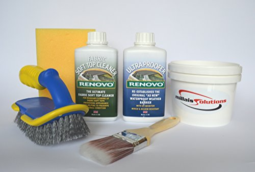 renovo-convertible-hood-soft-top-cleaner-and-ultra-proofer-complete-kit-with-brushes-etc-by-millaiss