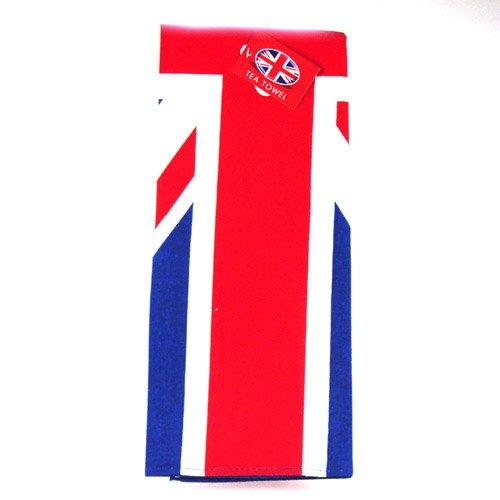 Union Jack Tea Towel 20g