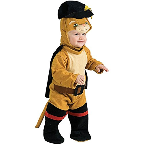 Puss in Boots Infant Costume - Infant
