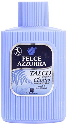 Felce Azzurra - Talco, Profumo Classico , 150 g