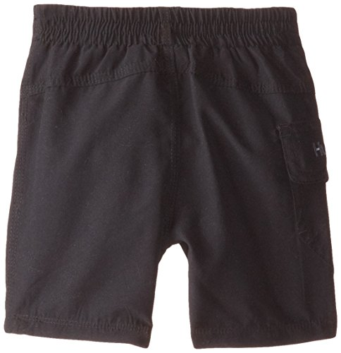 Hurley Baby Boys e and ly Boardshort Black 24