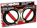 Iron Arms Rotating Forearm Grips