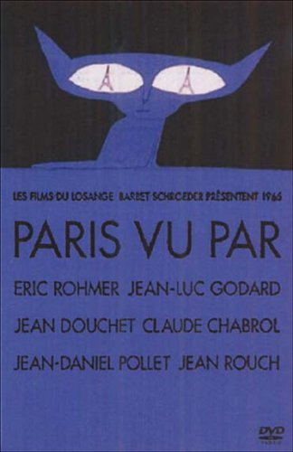 Paris vu par... / Six in Paris / ����� ������� ����� (1965)