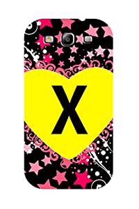 ZAPCASE PRINTED BACK COVER FOR SAMSUNG GALAXY S3