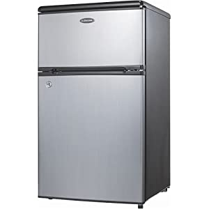 Emerson Compact Refrigerator by Emerson