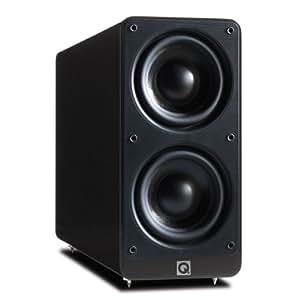 Q Acoustics 2070si Subwoofer Amazon In Electronics