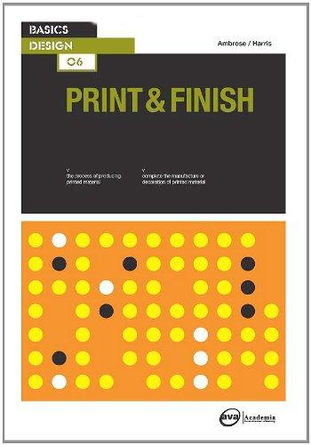 Basics Design: Print & Finish