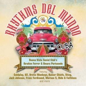 Buena Vista Social Club - Rhythms Del Mundo (Cuba) - Zortam Music