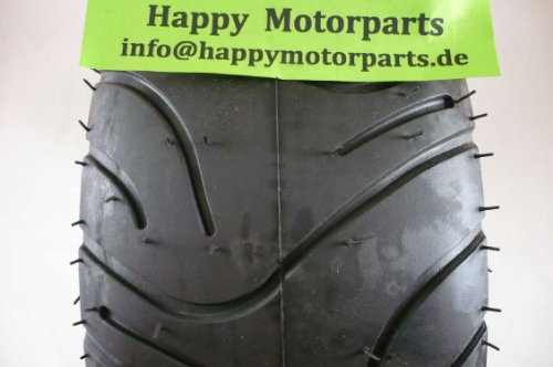 Pocket Bike / Chopper HMParts® Tyre- Reifen 130 / 50 - 8