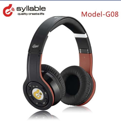 2Pcs/Set One Black &One White 3.5Mm Over The Head Wireless Bluetooth Headband With Retractable And Foldable Design, Noise Cancelling Function