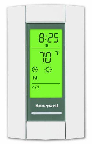 Honeywell Heat Pump Thermostat Manual Honeywell Heat Pump