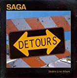Detours by Saga (2008-08-19)